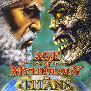 PC – Age of Mythology: The Titans