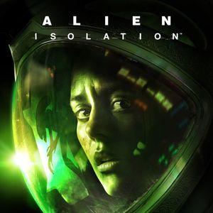 PC – Alien: Isolation