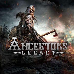 PC – Ancestors Legacy