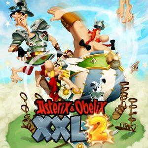 PC – Asterix & Obelix XXL 2