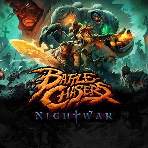 PC – Battle Chasers: Nightwar