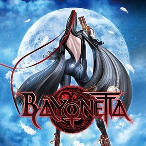 PC – Bayonetta