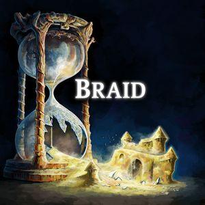 PC – Braid