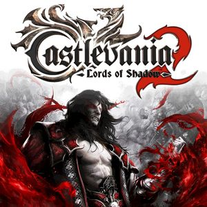 PC – Castlevania: Lords of Shadow 2