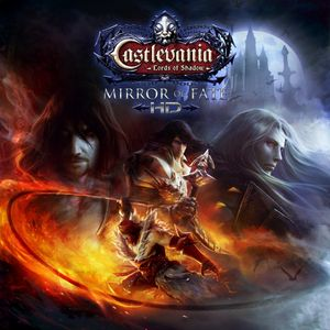 PC – Castlevania: Lords of Shadow – Mirror of Fate HD