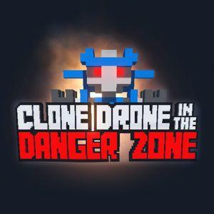 PC – Clone Drone in the Danger Zone