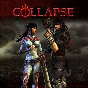 PC – Collapse