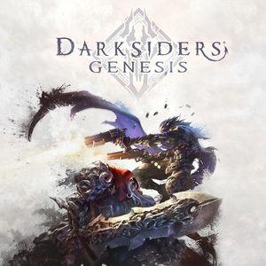 PC – Darksiders Genesis