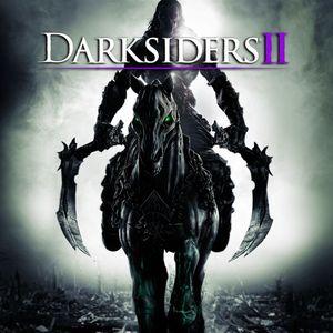 PC – Darksiders II
