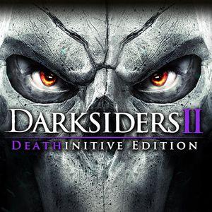 PC – Darksiders II Deathinitive Edition