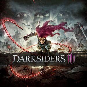 PC – Darksiders III