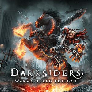 Darksiders 2 - My Save Game - YouTube