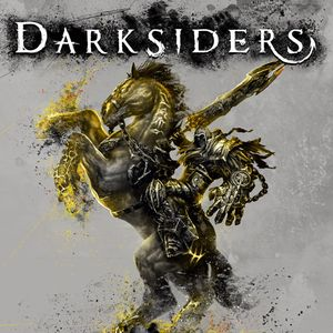 PC – Darksiders: Wrath of War