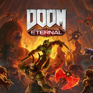 PC – DOOM Eternal