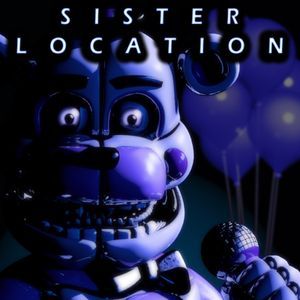 PC – Five Nights at Freddy's: Sister Location