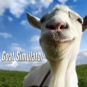 PC – Goat Simulator