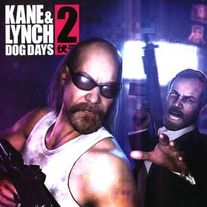 PC – Kane & Lynch 2: Dog Days