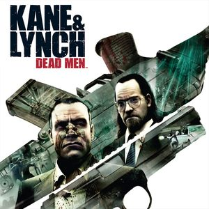 PC – Kane & Lynch: Dead Men