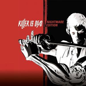 PC – Killer is Dead – Nightmare Edition