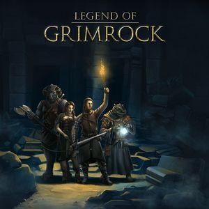 PC – Legend of Grimrock