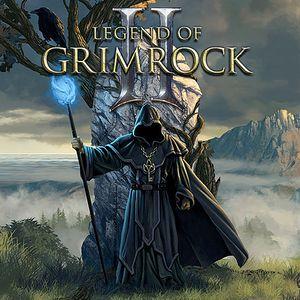 PC – Legend of Grimrock II