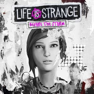 PC – Life Is Strange: Before The Storm