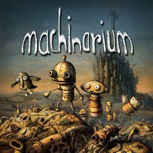 PC – Machinarium