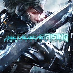 PC – Metal Gear Rising: Revengeance