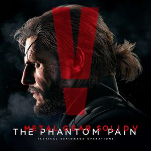 PC – Metal Gear Solid V: The Phantom Pain