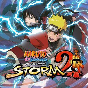 PC – Naruto Shippuden: Ultimate Ninja Storm 2