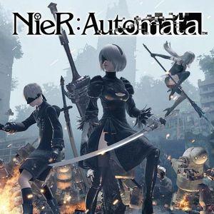 PC – NieR: Automata