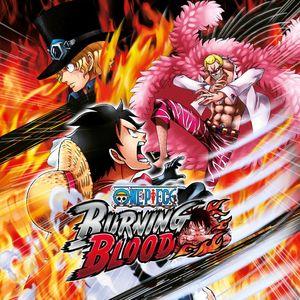 PC – One Piece: Burning Blood