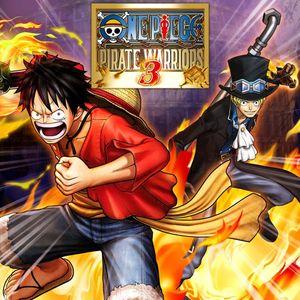 PC – One Piece: Pirate Warriors 3