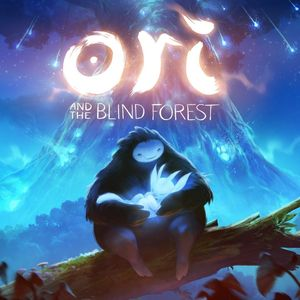 PC – Ori and The Blind Forest