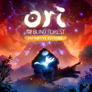 PC – Ori and the Blind Forest: Definitive Edition