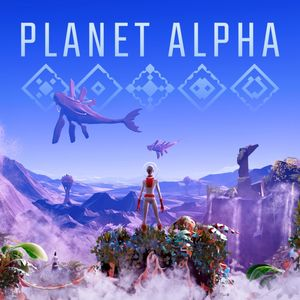 PC – Planet Alpha