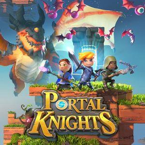 PC – Portal Knights