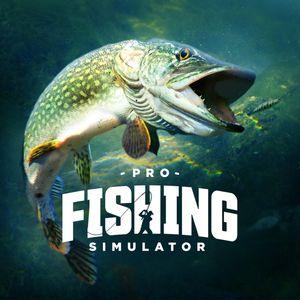 PC – Pro Fishing Simulator