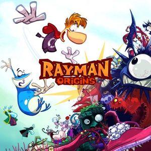 PC – Rayman Origins