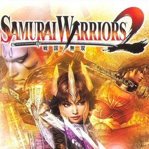 PC – Samurai Warriors 2