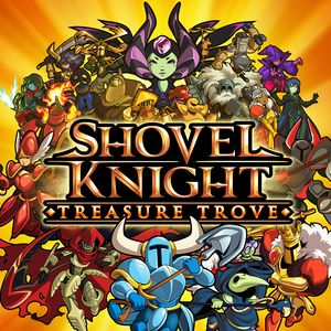 PC – Shovel Knight: Treasure Trove