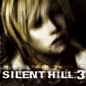 PC – Silent Hill 3