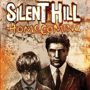 PC – Silent Hill: Homecoming