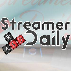 PC – Streamer Daily