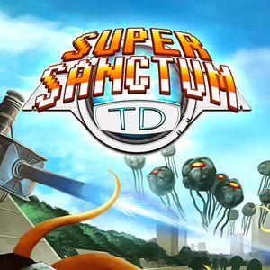 PC – Super Sanctum TD