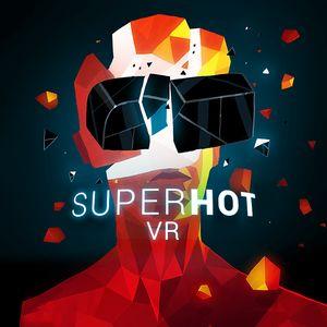 PC – SUPERHOT VR