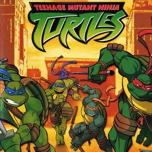 PC – Teenage Mutant Ninja Turtles (2003)