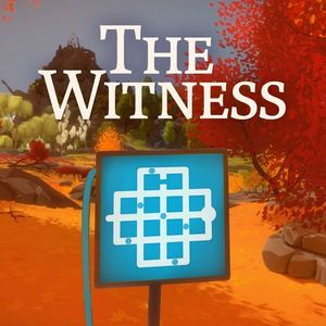 PC – The Witness