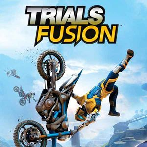 PC – Trials Fusion