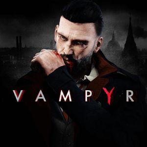PC – Vampyr